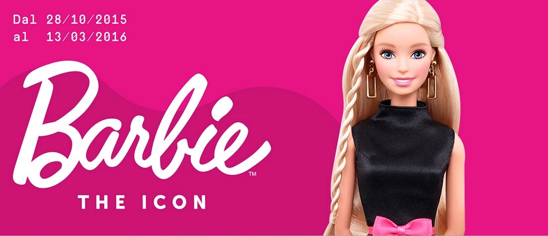 -BARBIE - The icon - MudecMudec