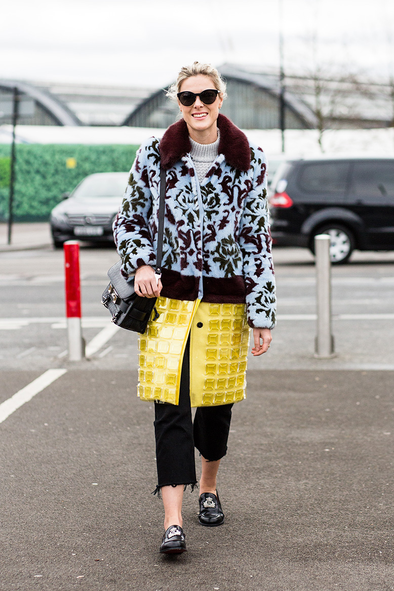 STREET STYLE DAY 3