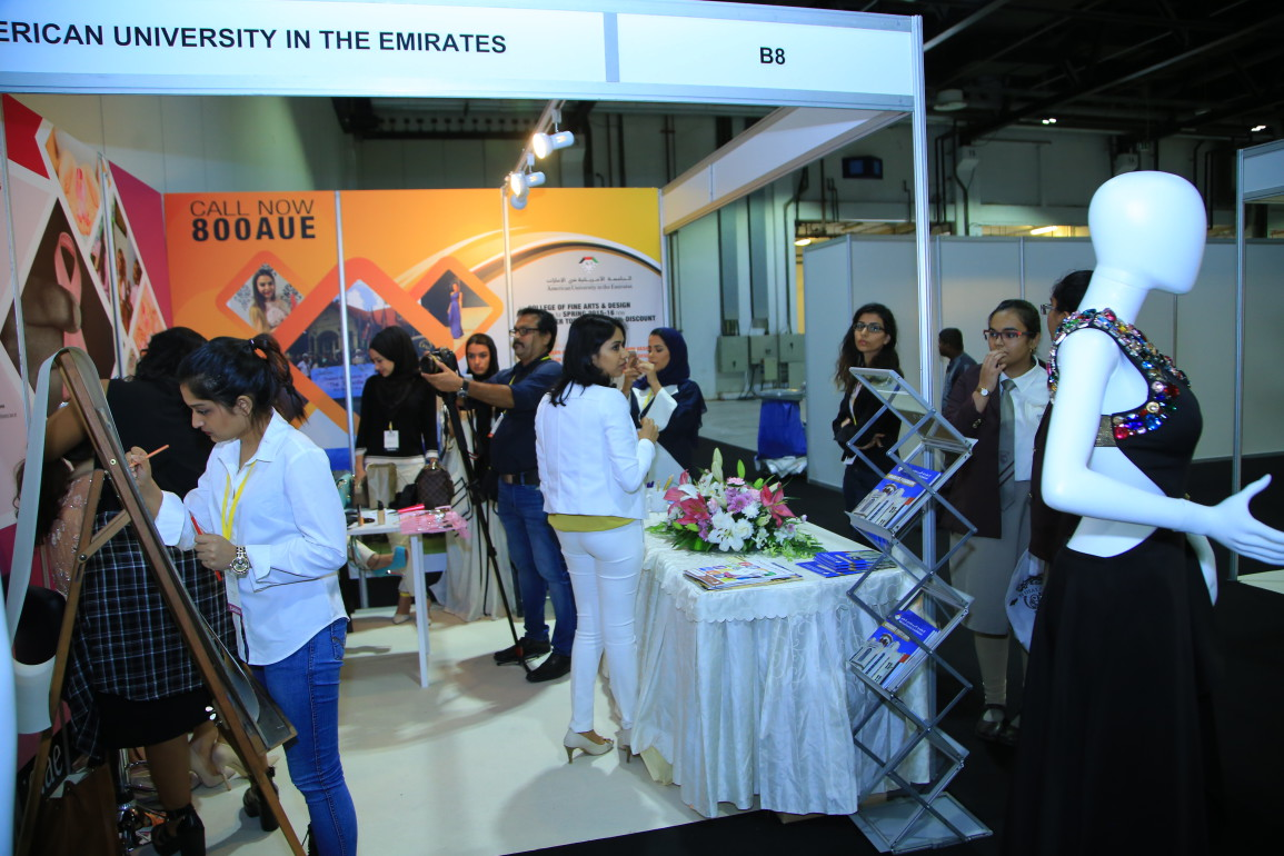Itf The Fashion Industry World In Abu Dhabi Collezioni