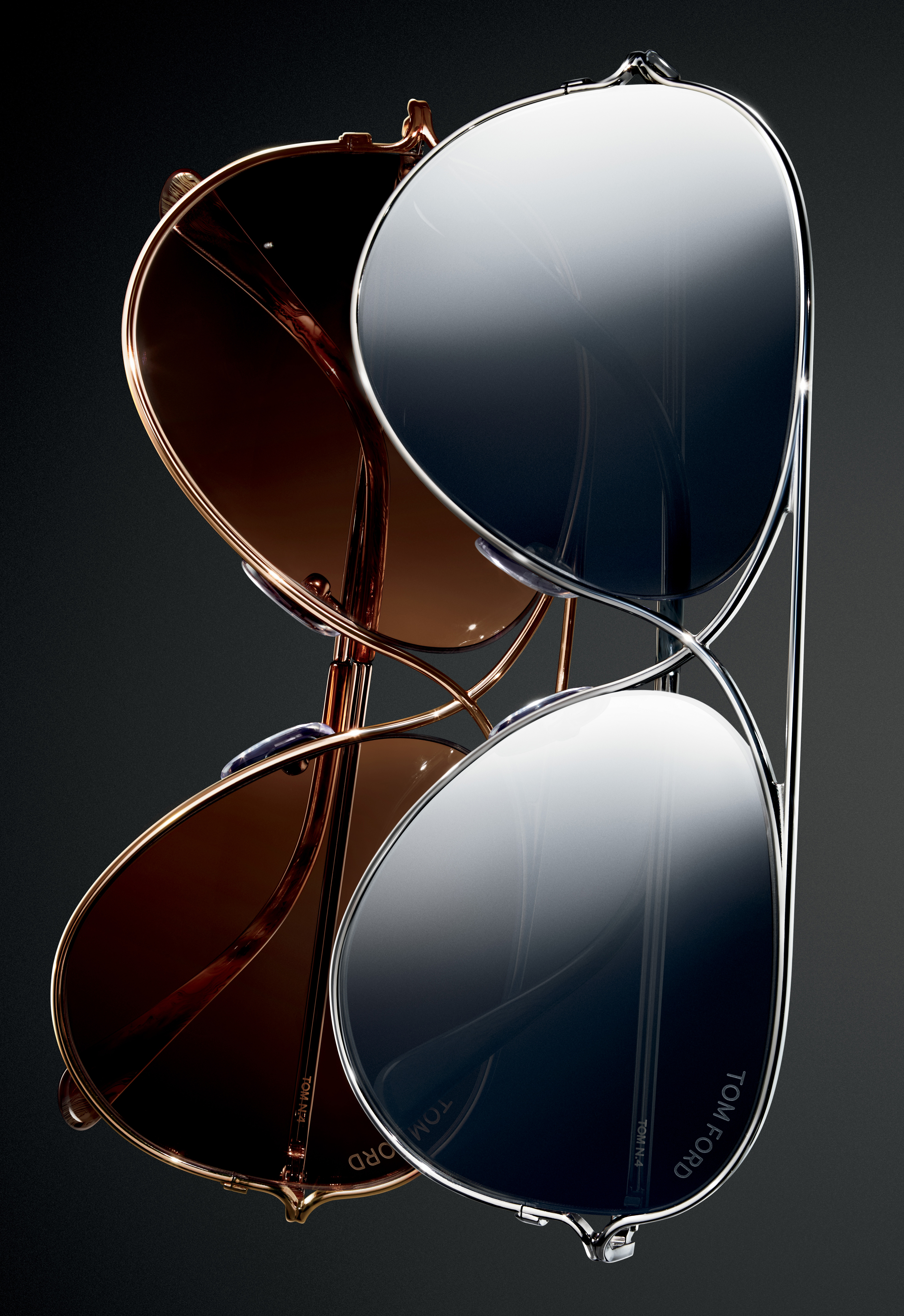 66c29c7ce92f Tom Ford Private Eyewear Collection (BT) COLLEZIONI