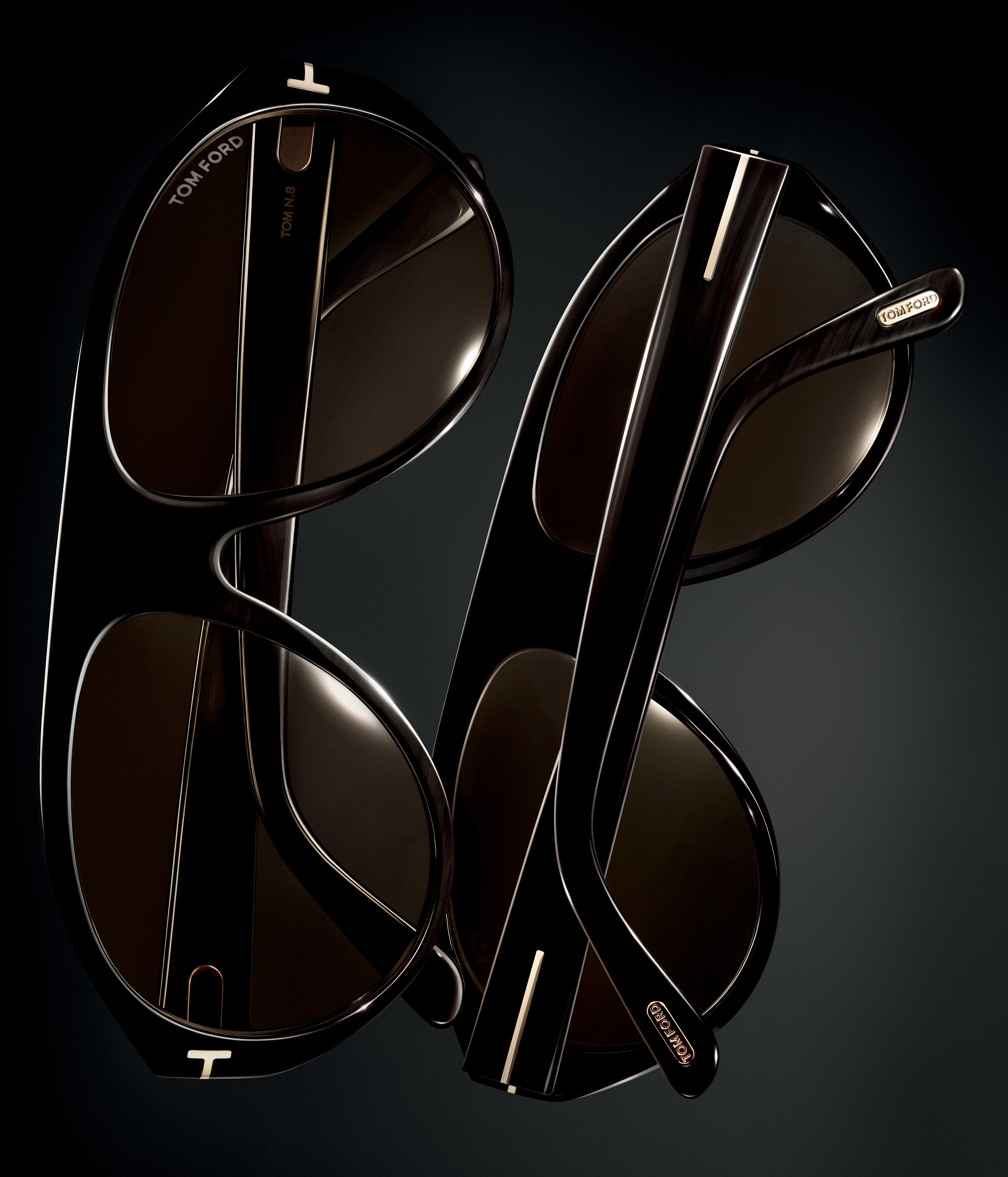 Tom Ford Private Eyewear Collection Bt Collezioni