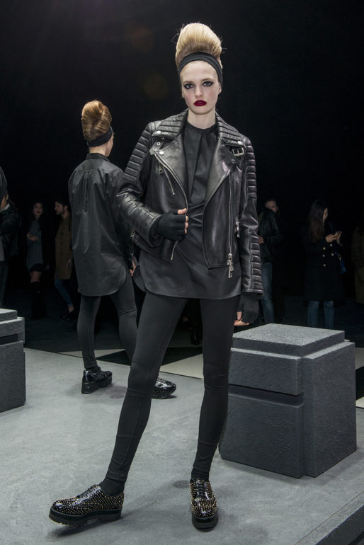 Milano Fashion week Autumn Winter 2016-17 