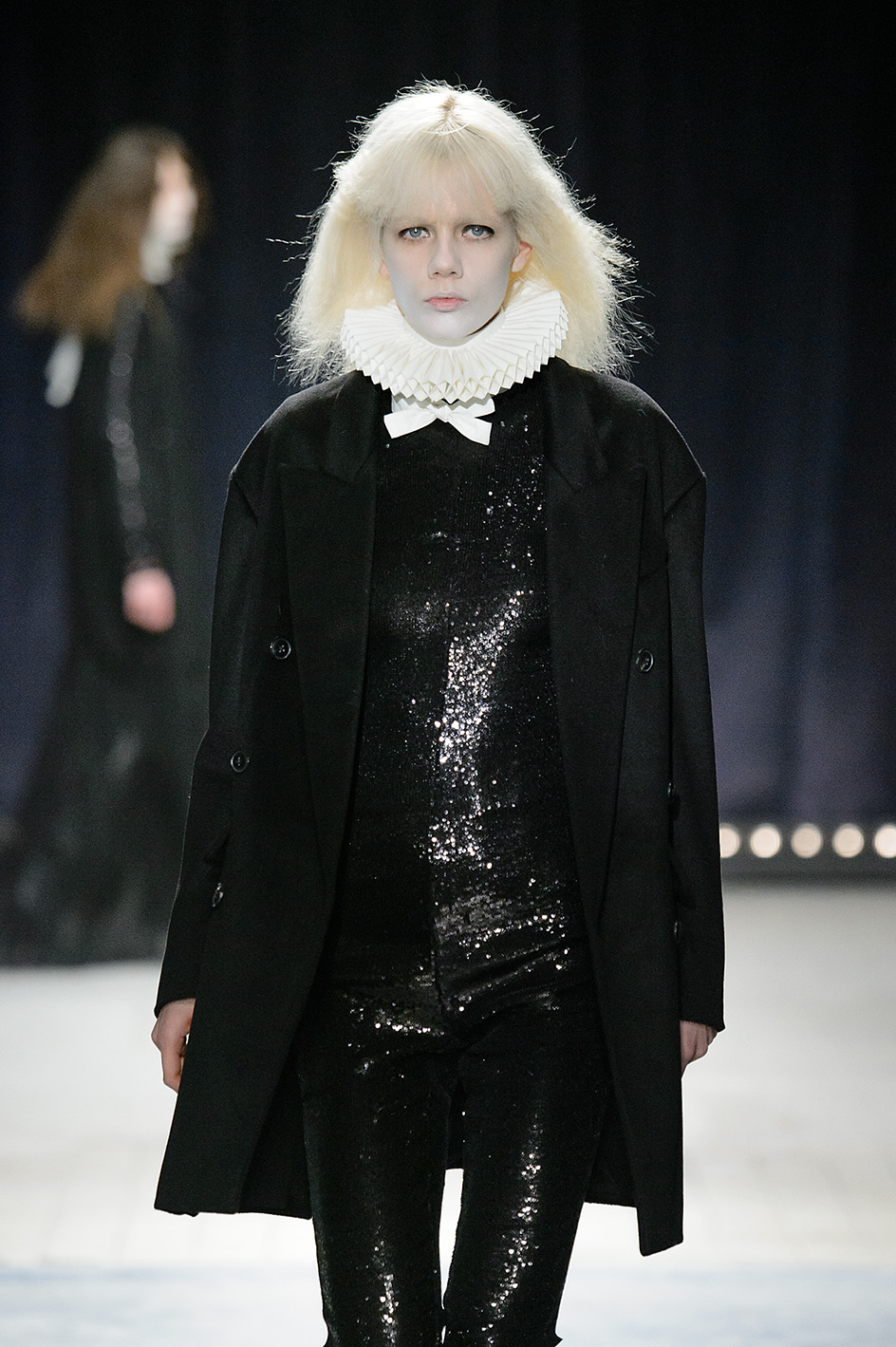 Paris Fashion week Autumn Winter 2016-17 
