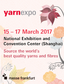 Yarn Expo – March 2017 – new