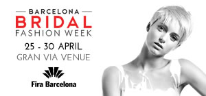 Barcelona Bridal Fashion Week_april 17_banner