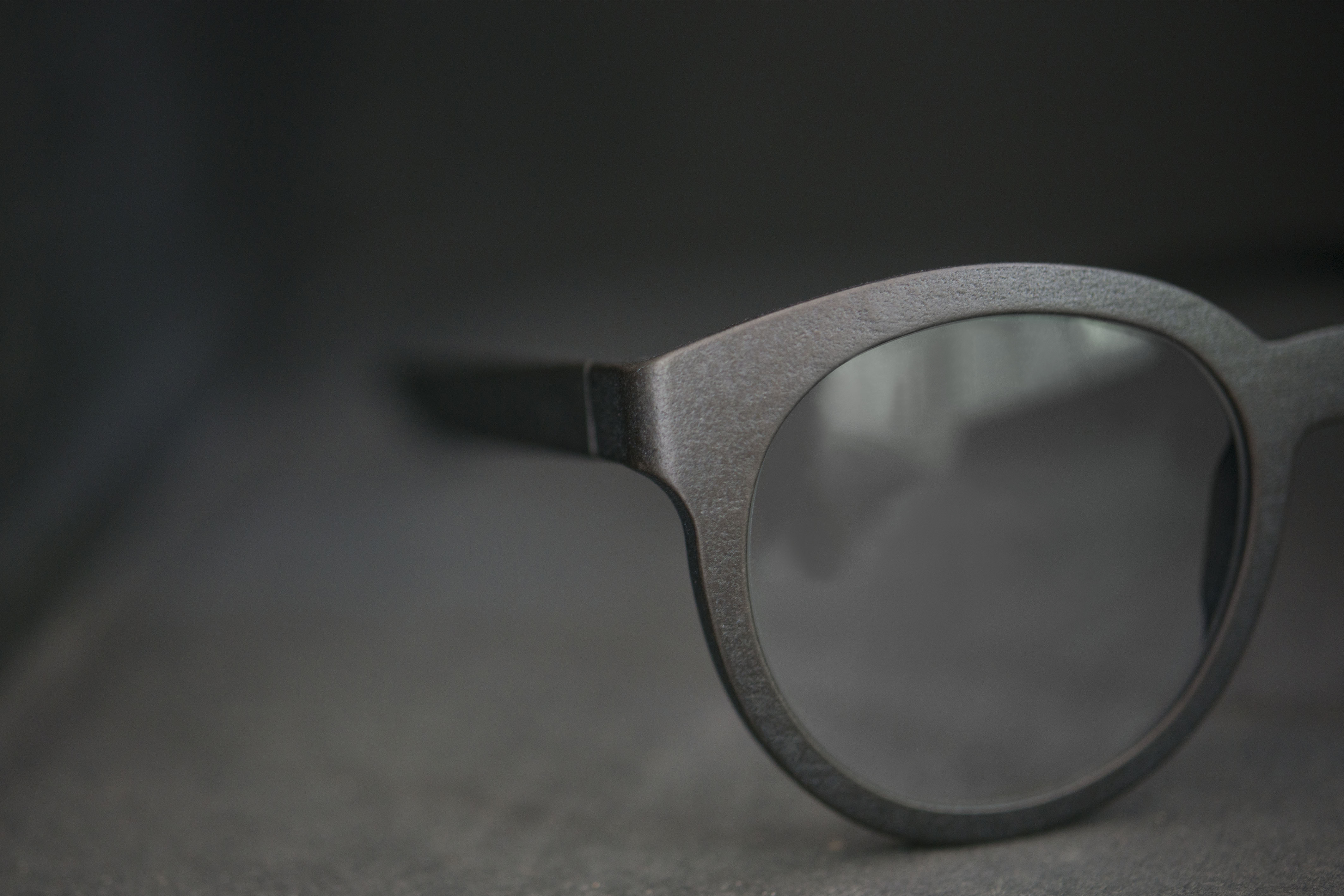 rivenditore online 5faad 8b7a4 Special sunglasses: Highly tactile COLLEZIONI