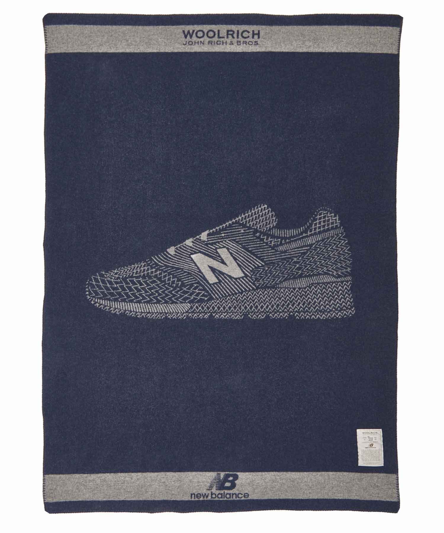 new concept 559fd 9c718 A new symbol of quality and refinement: the New Balance x ...