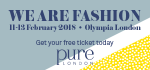 Pure London_February 2018_banner
