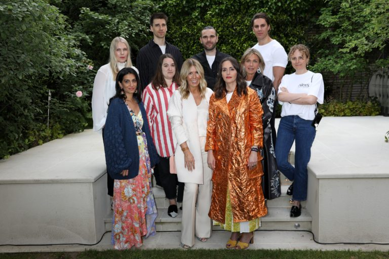 BFC Fashion Trust 2018 Grant Recipients Reception (British Fashion Council, Darren Gerrish)