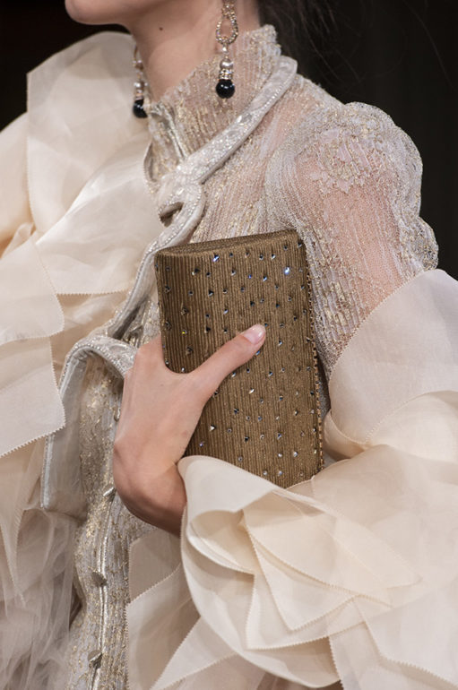 Paris Haute Couture Fashion Week AW1819