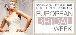 Essen Bridal Week – 2019