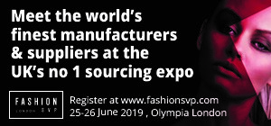 Fashion SVP – 2019
