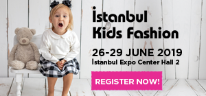 Istanbul Kids fashion-June 2019